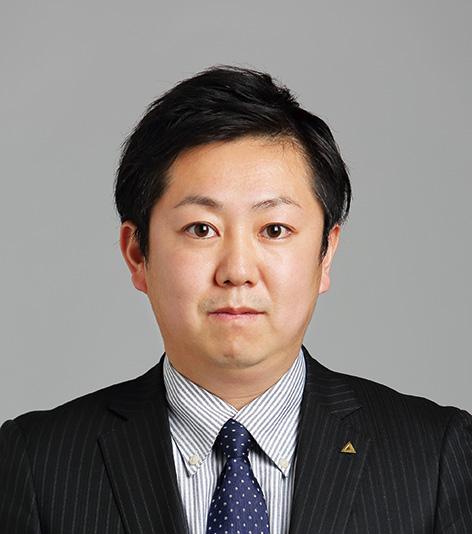幹事長 臼井 庸浩