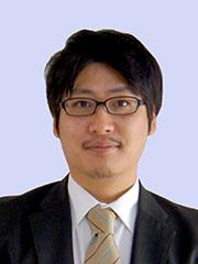 渉外委員長 野村 雅彦