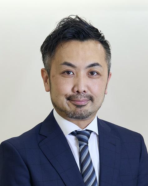 青全交実行委員長 小坂 洋平