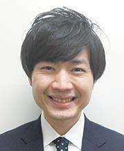 渉外委員長 松村浩司